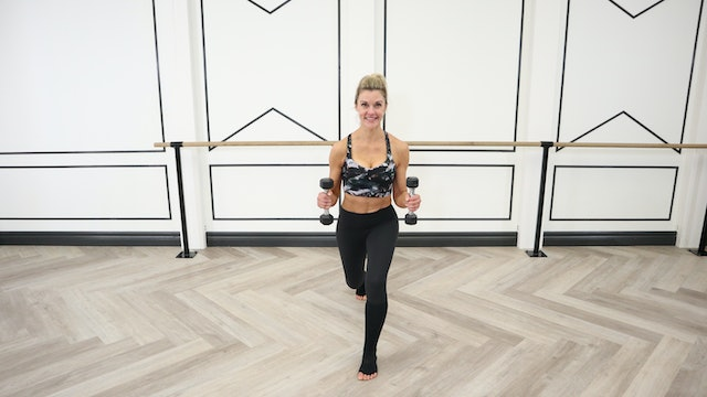 Total Body Torch | Kristi