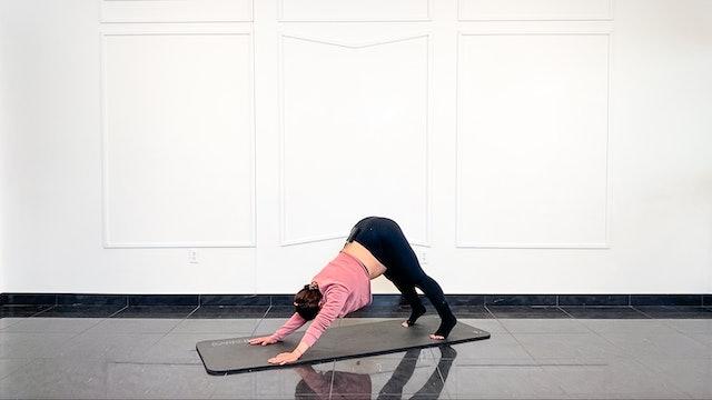 Stretch & Recovery | Alex