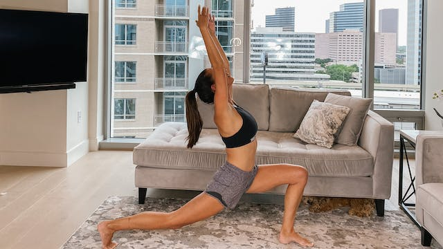 Strength & Stretch 2.0 | Jill
