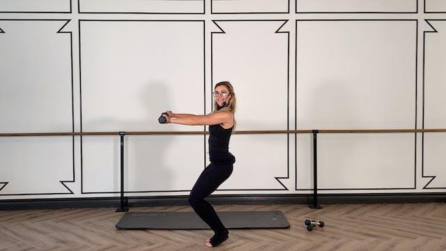 Extreme Arms & Abs | Kristi