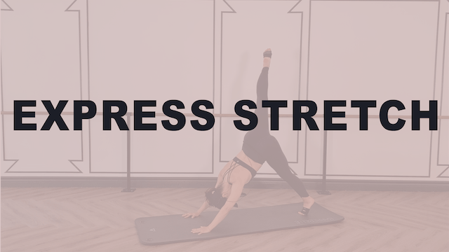 Express Stretch | Alexandra
