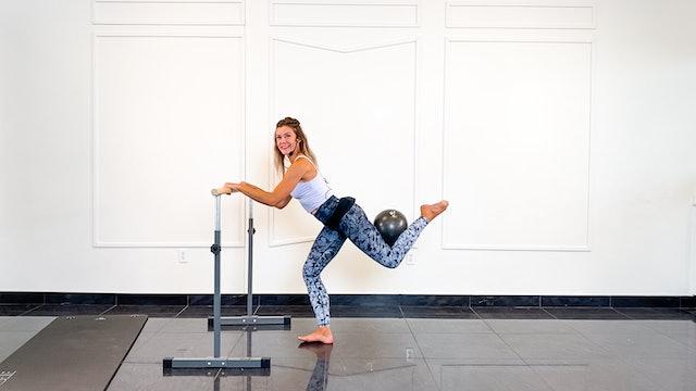 Squishy Ball Strength | Kristi