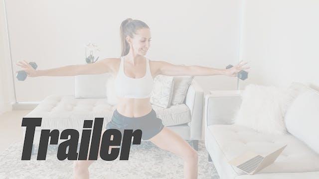 Trailer | The Belle Bod