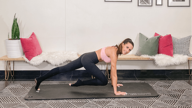 Barre Strength 3.0 | Jill