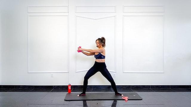 Core & Cardio Booster | Michelle