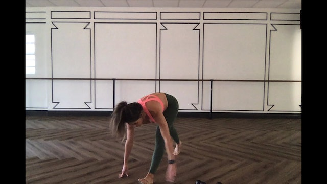 60 Min BARRE X with MICHELLE3