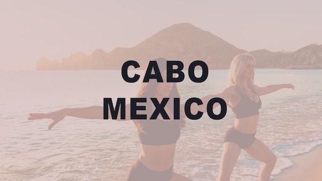 Belles in Cabo
