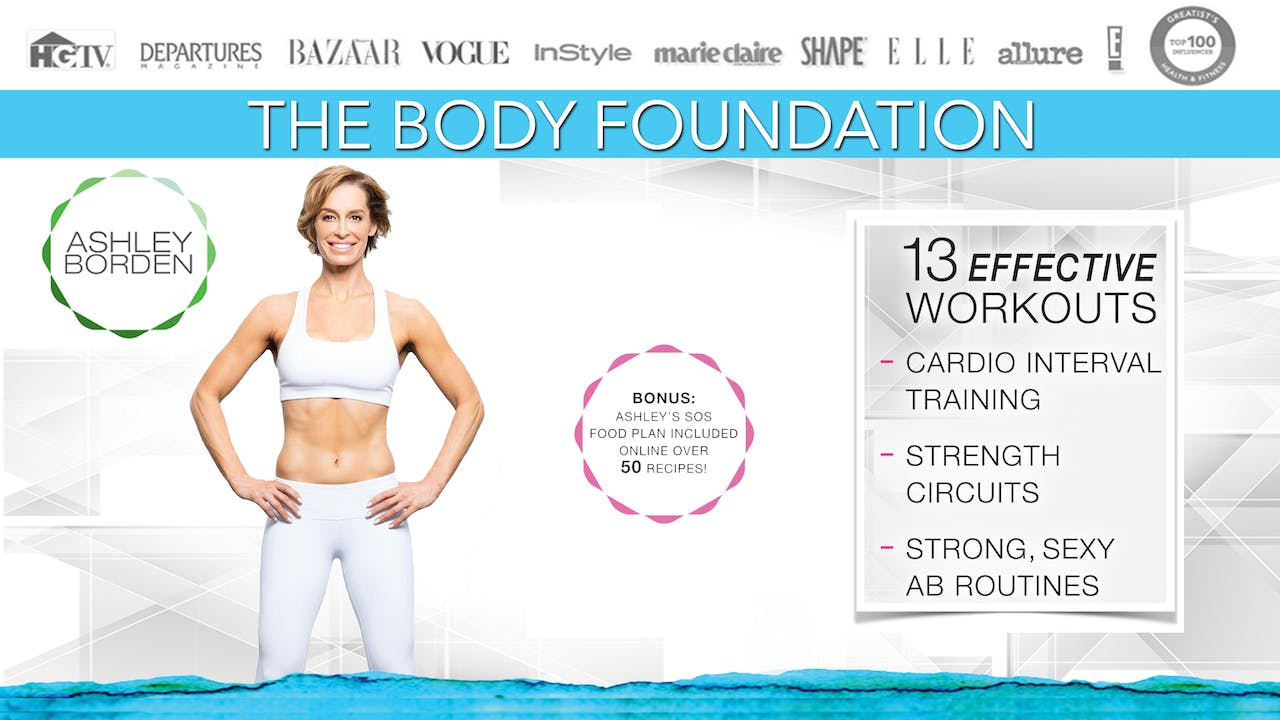 The Body Foundation