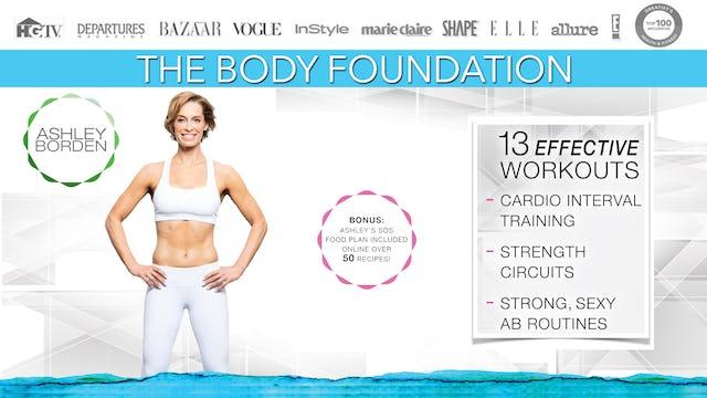 The Body Foundation