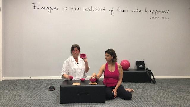 The Makarlu - Forearm, Wrist & Hand