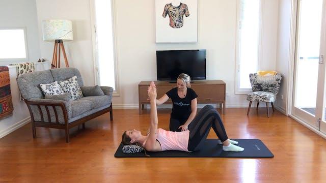 Week 1 - Class 1 of Low Back Pain Pro...