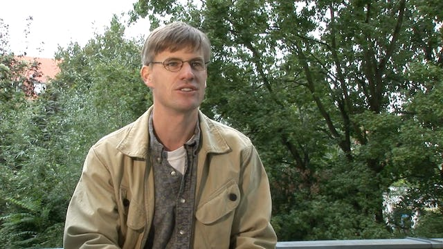 Interview with director Rick Minnich (in German)