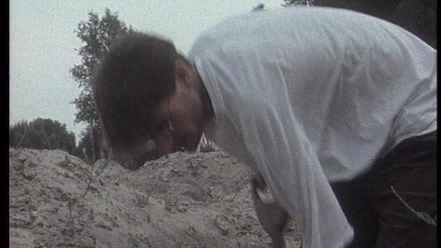 The Book of Lenins - excavation scene