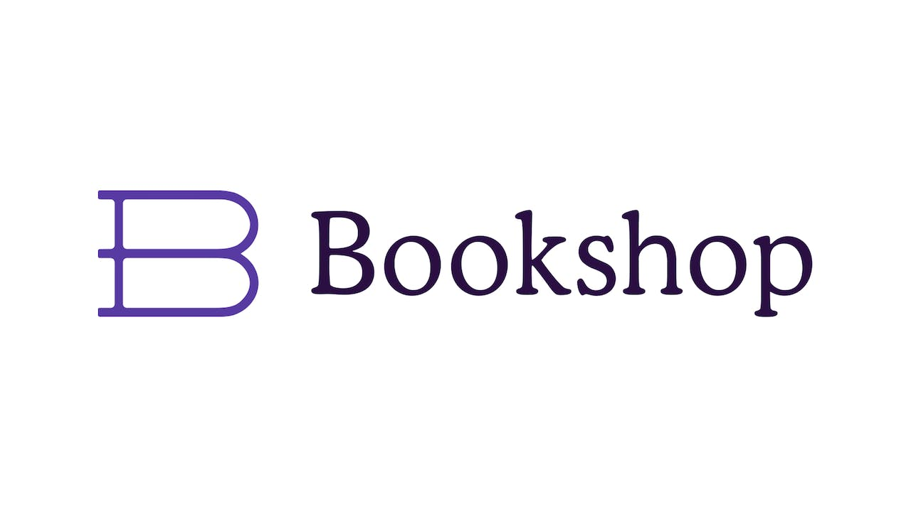 THE BOOKSELLERS for Bookshop.Org