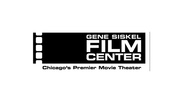 THE BOOKSELLERS for Gene Siskel Film Center