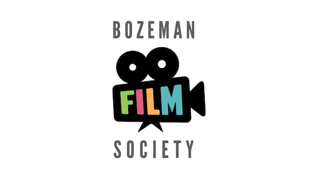 THE BOOKSELLERS for Bozeman Film Society