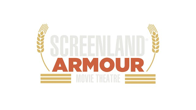 THE BOOKSELLERS for Screenland Armour Theatre