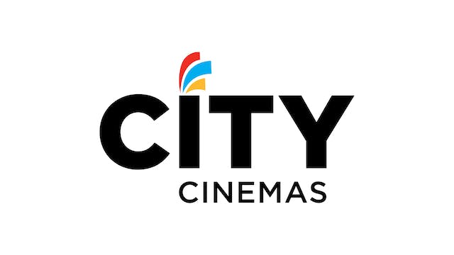 THE BOOKSELLERS for City Cinemas
