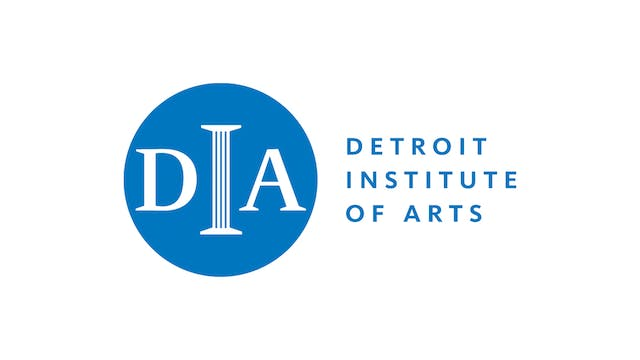 THE BOOKSELLERS for Detroit Institute of Arts