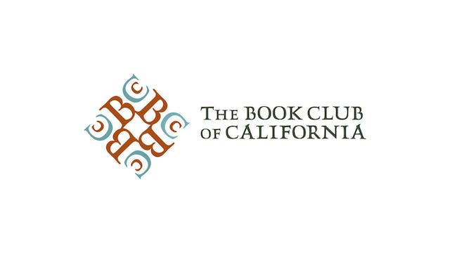 THE BOOKSELLERS for The Book Club of California