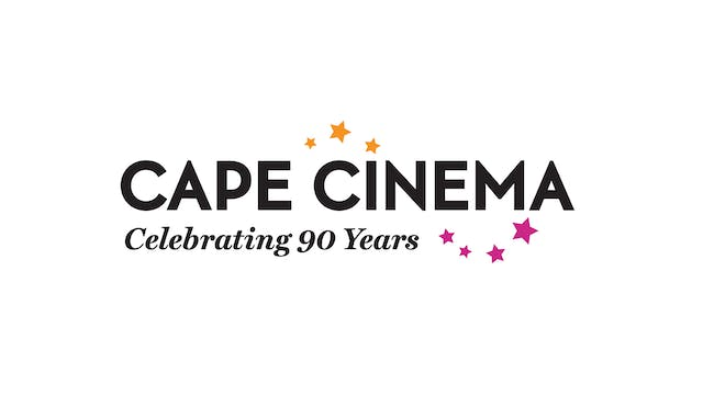 THE BOOKSELLERS for Cape Cinema