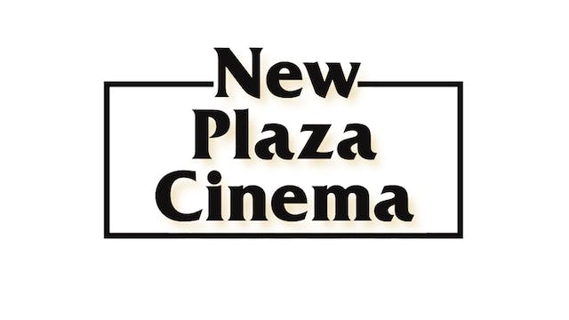 THE BOOKSELLERS for New Plaza Cinema