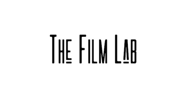 THE BOOKSELLERS for The Film Lab