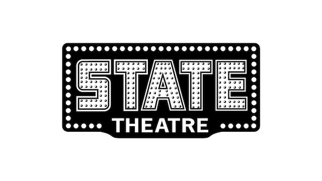 THE BOOKSELLERS for State Theatre