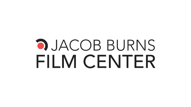 THE BOOKSELLERS for Jacob Burns Film Center
