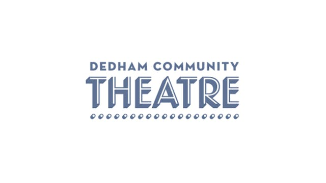 THE BOOKSELLERS for Dedham Community Theatre