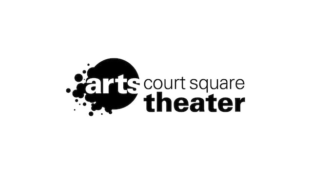 THE BOOKSELLERS for Court Square Theater