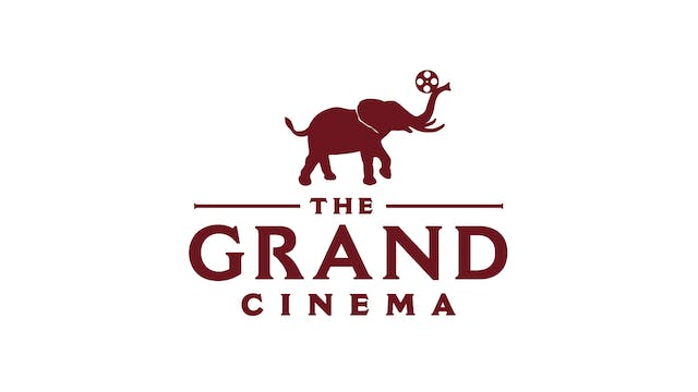 THE BOOKSELLERS for The Grand Cinema