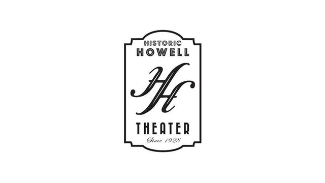 THE BOOKSELLERS for Historic Howell Theater