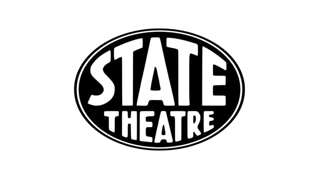 THE BOOKSELLERS for State Theatre (Sioux Falls)