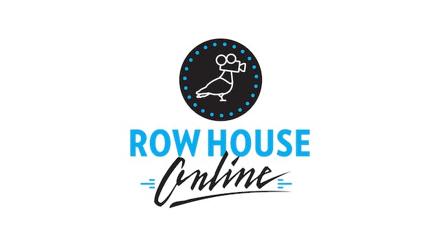 THE BOOKSELLERS for Row House Cinema