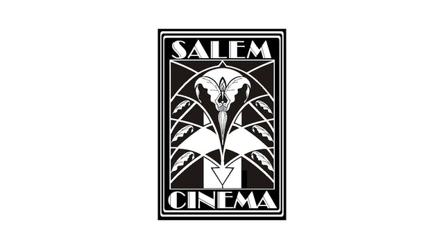 THE BOOKSELLERS for Salem Cinema