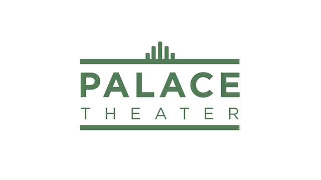 THE BOOKSELLERS for Palace Theater