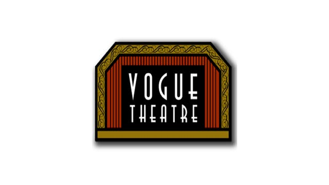 THE BOOKSELLERS for Vogue Theatre