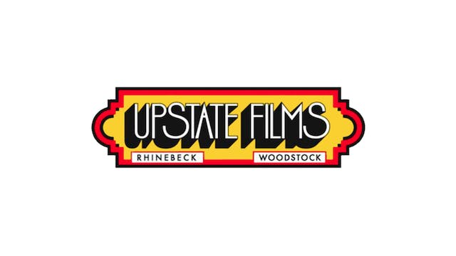 THE BOOKSELLERS for Upstate Films