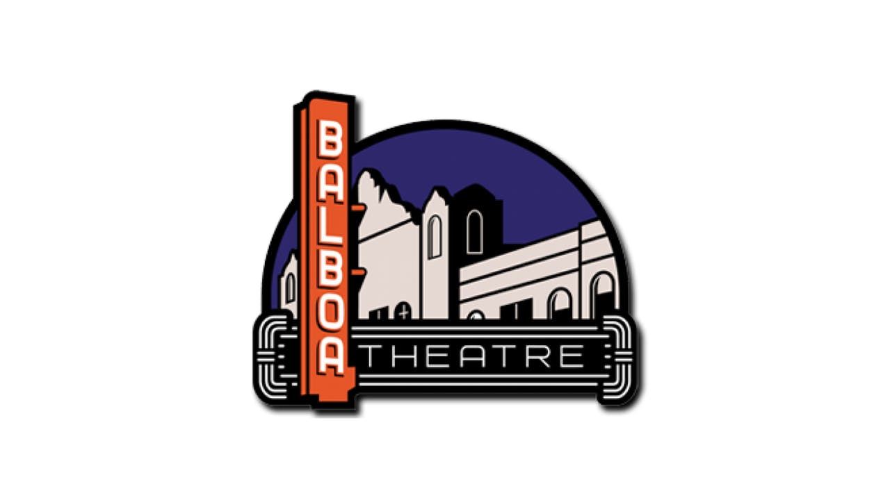 THE BOOKSELLERS for Balboa Theatre