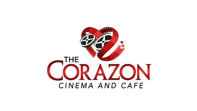 THE BOOKSELLERS for the Corazon Cinema and Cafe