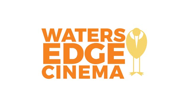 THE BOOKSELLERS for Waters Edge Cinema