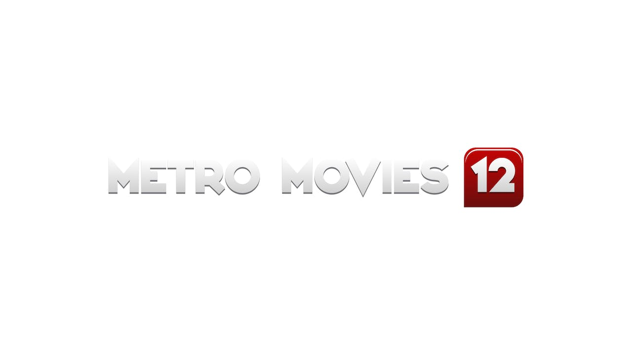 THE BOOKSELLERS for Metro Movies 12