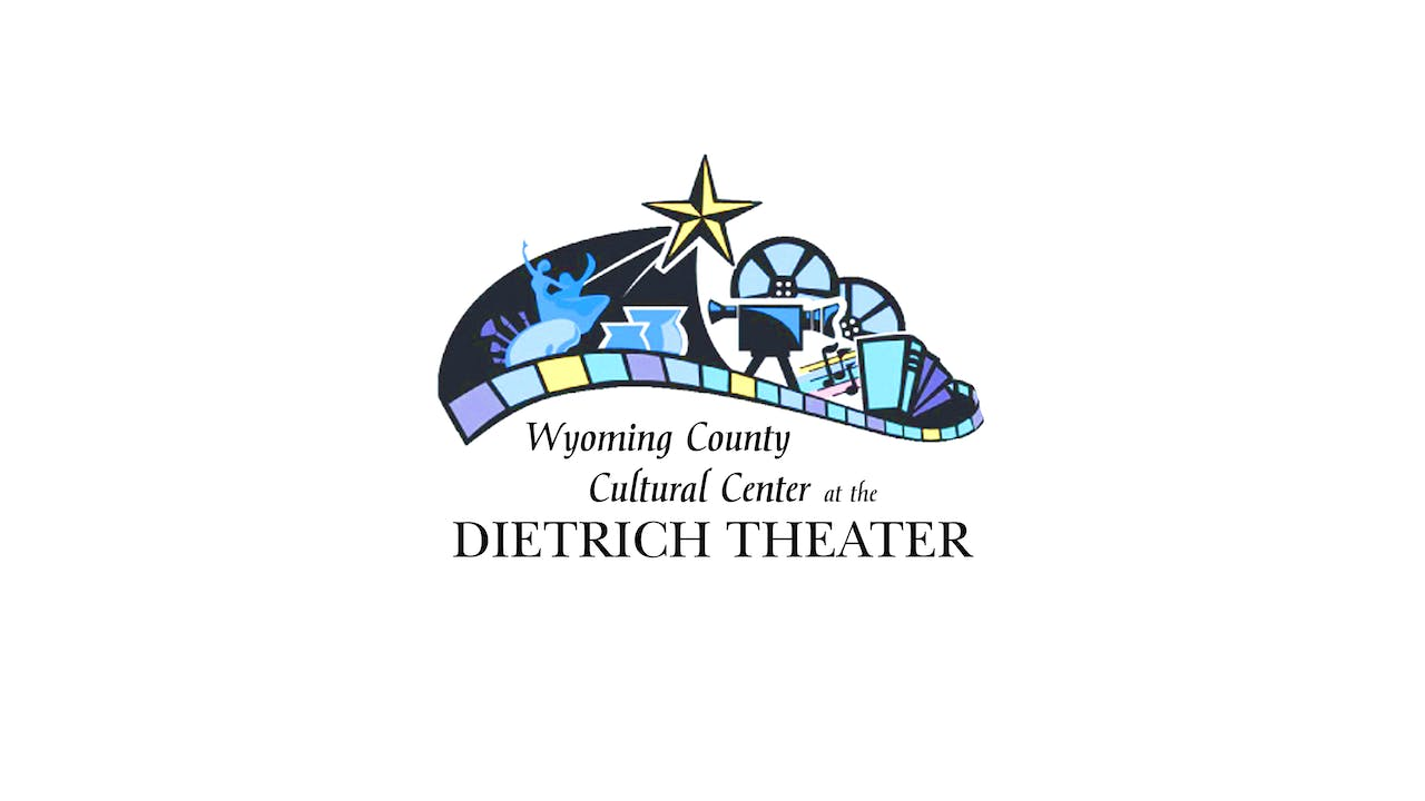 THE BOOKSELLERS for Dietrich Theater
