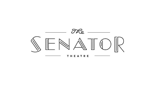 THE BOOKSELLERS for The Senator Theatre