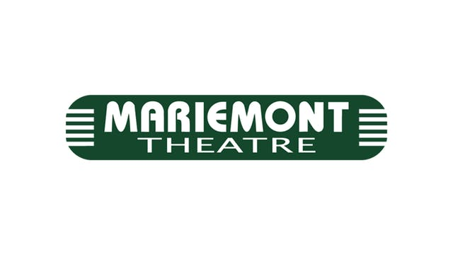 THE BOOKSELLERS for Mariemont Theatre