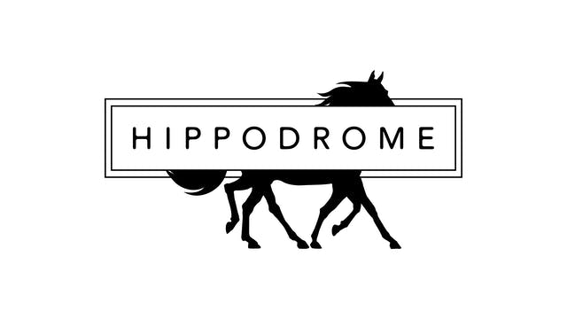 THE BOOKSELLERS for Hippodrome Theatre