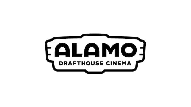 THE BOOKSELLERS for Alamo Drafthouse Winchester