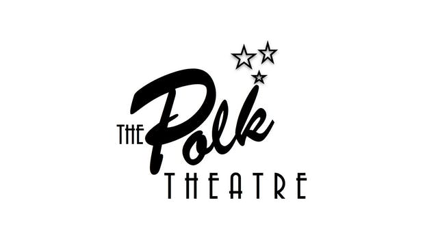 THE BOOKSELLERS for The Polk Theatre