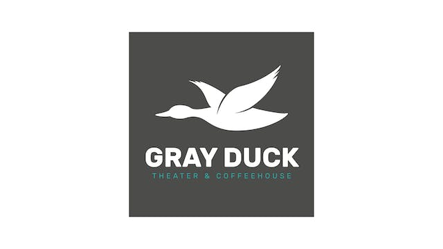 THE BOOKSELLERS for Gray Duck Theater